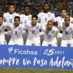Honduras debuta en la Liga Concacaf ante Trinidad y Tobago