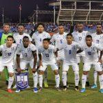 Honduras vence 2-0 a Trinidad y Tobago en duelo de la Liga de Naciones