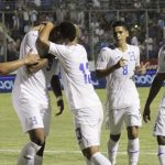 Dos hondureños en el once ideal de la Liga de Naciones