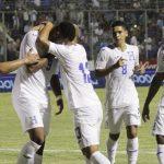 Honduras a sellar su boleto a semifinales de la Liga de Naciones frente a Martinica
