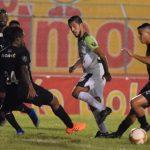 Honduras Progreso derrota 1-0 a Real Sociedad