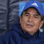 Jorge Luis Pinto renuncia como entrenador de Millonarios de Colombia