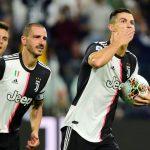 Juventus muestra su poderío tras golear 3-0 al Bayer Leverkusen