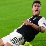 Juventus, con doblete de Dybala, remonta 2-1 al Lokomotiv en Champions