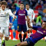 La Liga solicita cambio de estadio para el Clásico español