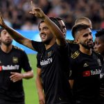 Atlanta United y Los Ángeles FC avanzan a semifinales de la MLS