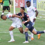 Motagua y Olimpia se juega hoy en el Carlos Miranda de Comayagua