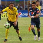 Comisión de Seguridad pide que Motagua-Real España se juegue en el Nacional, Liga Nacional sugiere lo contrario