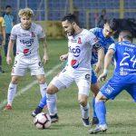 Motagua-Alianza por el primer boleto a la final de Concacaf