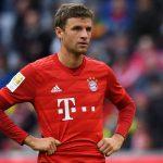 Thomas Müller habría pedido salir del Bayern Múnich por falta de protagonismo