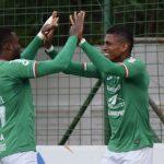 Marathón vence 3-2 a Platense y se afianza en el liderato del Torneo Apertura