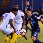 Motagua elimina al Waterhouse y clasifica a semifinales de la Liga Concacaf