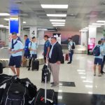 Motagua viajó a El Salvador por el triunfo ante el Alianza en Liga Concacaf