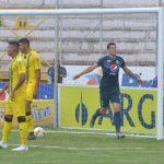 Motagua empata 1-1 ante Real España