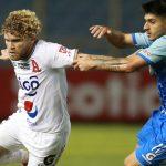 Motagua saca valioso empate 1-1 en su visita al Alianza (VÍDEO)