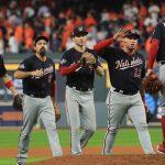 Nacionales vencen a Astros y pelearán por el título en el séptimo juego