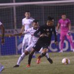 Olimpia golea 4-0 al Honduras de El Progreso en su regreso al Estadio Nacional