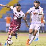 Olimpia buscará ante Saprissa confirmar su pase a la final de Liga Concacaf