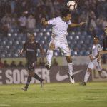Confirmadas las fechas y horarios de las semifinales de la Liga Concacaf
