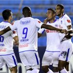 Real Sociedad recibe al Olimpia en Tocoa