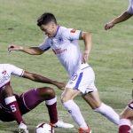 Saprissa logra épica remontada y elimina al Olimpia de la final de la Liga Concacaf
