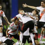 Historia repetida: River elimina a Boca y lo deja sin Copa Libertadores (VÍDEO)