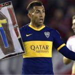 La supuesta brujería que usó River Plate para vencer a Boca Juniors en Copa Libertadores (FOTOS)