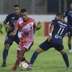 El Vida vence 1-0 a Motagua en el último minuto en La Ceiba