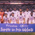 Honduras vece 1-0 a Martinica y está en semifinales de la Liga de Naciones