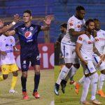 Motagua y Olimpia seguirán jugando sin público la Liga Concacaf