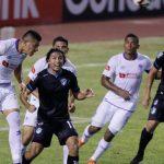 Olimpia empata 0-0 ante Comunicaciones y clasifica a la semifinal de Liga Concacaf