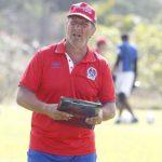 Pedro Troglio pide a la Concacaf jugar con público ante Saprissa