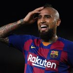 Arturo Vidal amenaza con abandonar el Barcelona si no gana protagonismo
