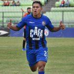 Brayan Moya incluido en el 11 ideal de la Copa Sudamericana 2019