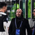 La molestia de Cristiano Ronaldo al ser sustituido por segundo partido consecutivo