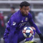 El hondureño Danilo Acosta es fichado por Los Ángeles Galaxy en la MLS