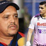 Padre del portero de Olimpia Harold Fonseca en problemas en Costa Rica