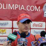 Familiares del portero del Olimpia Harold Fonseca estuvieron «varados» en Costa Rica