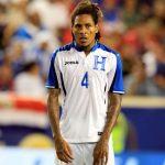 Confirma Fenafuth: Henry Figueroa no se incorporará a la Selección Nacional