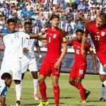 Honduras jugará la semifinal de Liga de Naciones ante Estados Unidos