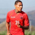 Henry Figueroa no estaría con la Selección de Honduras para Liga de Naciones