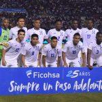 Honduras sube en ranking FIFA y está dentro de la hexagonal de Concacaf