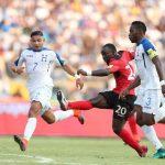 Honduras ante Trinidad y Tobago por la Liga Naciones de la Concacaf