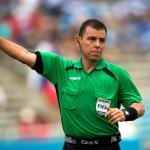 El salvadoreño Joel Aguilar Chicas pitará el partido entre Honduras y Trinidad y Tobago
