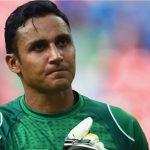 Keylor Navas se lesiona y no jugará contra Curazao y Haití