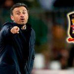 OFICIAL: Luis Enrique regresa como entrenador de la Selección de España