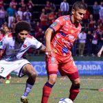 Alajuelense empata sin goles con San Carlos en la ida de semifinales del torneo de Costa Rica