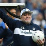 OFICIAL: Diego Maradona deja de ser entrenador de Gimnasia y Esgrima La Plata