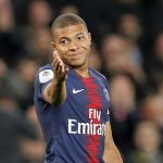 PSG tiene problemas para renovar a Mbappé
