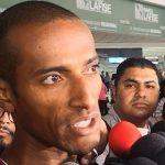 Roy Miller: «Esperamos llevar la copa de regreso a Costa Rica»
